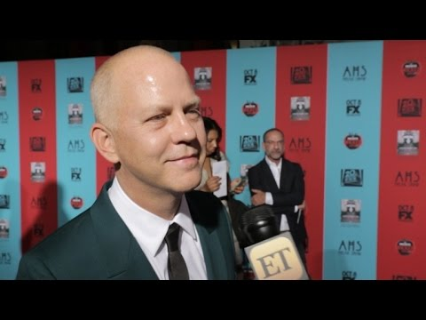 EXCLUSIVE! Ryan Murphy Spills on Scariest 'Horror Story' Yet, 'Glee's 'Uplifting' Ending and More!