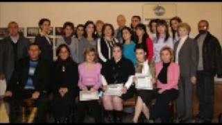 Global Democracy's Program in Conjunction With the Armenian Assembly of America