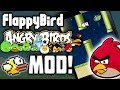 ANGRY BIRDS / FLAPPY BIRD Hack! Epic Version! Beat My Top Score!