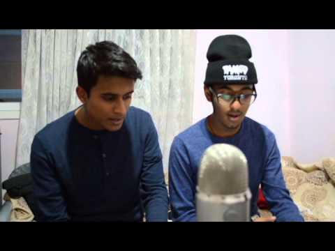 Unplugged Melodies: Thenmerku Paruvakaatru X Malai Kaatru Cover video