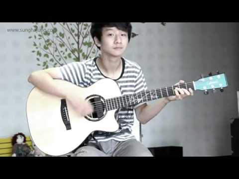 Sungha Jung - November Rain