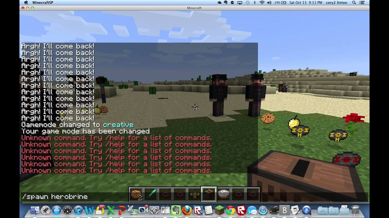 how to clear chat in minecraft single player