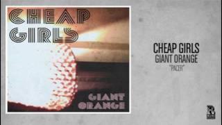 Watch Cheap Girls Pacer video