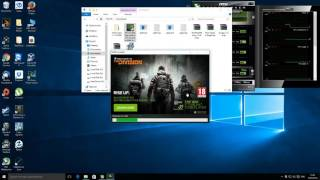 Fast Ethereum Mining On Windows 10 With Nvidia GTX 970 GPU