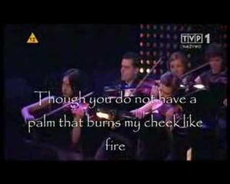 Psalm dla Ciebie Lyrics & Tabs by Piotr Rubik