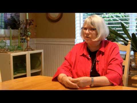 Sandra Schroeder - Growth as a speaker