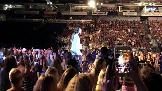 Carly Pearce Hide The Wine Live At Cma Fest 2018