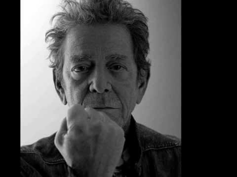 Lou Reed - Into The Divine