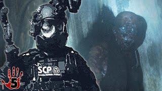 Top 5 SCP Containment Breaches
