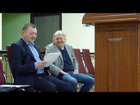 Адвокат Валерий Рылов не понял, куда ушёл судья. И что он проиграл второе дело Ичитовкина.