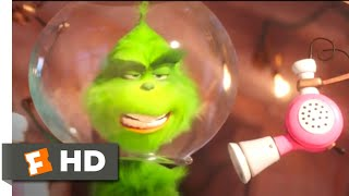 The Grinch (2018) - You're a Mean One, Mr. Grinch Scene (1/10) | Movieclips