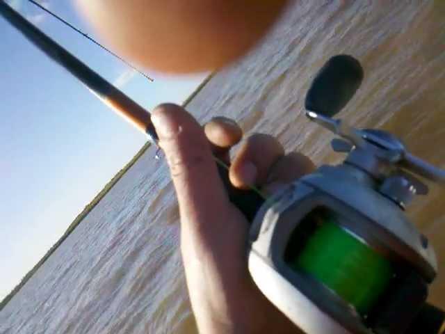 gigante paty de 20kg lo tira al agua!! ver completo(www.pescasolyplaya.blogspot.com)