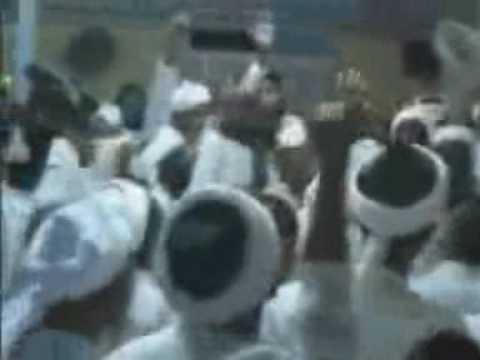 Zikir Tok Ayah Al-Majzub - Hakikat Tarekat Sufi Tasawuf yang menyesatkan orang bodoh