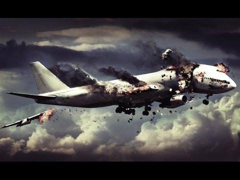 УЖАСНЫЕ Авиакатастрофы - ШОКирующие Столкновения в воздухе. Документальный фильм ! Эксклюзив 2015