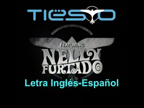 Tisto feat. Nelly Furtado - Who Wants to Be Alone  [Sub. Ingls y Espaol]