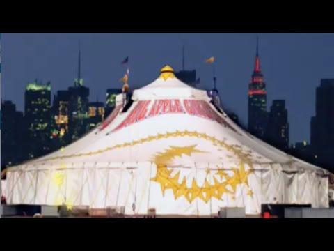 The Big Apple Circus
