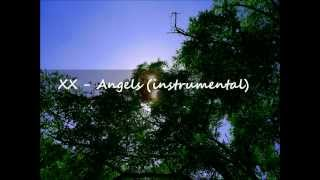 download lagu The Xx - Angels Instrumental gratis