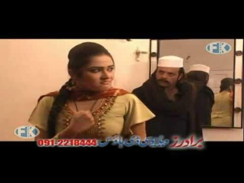 Part 4-new Pashto Sad Drama Or Telefilm 'nafrat'-jahangir-seher Malik.mp4 video
