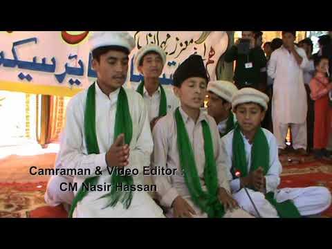 funny qawali of school students 2017 18