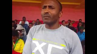 Ethiopian Atlets Discrimination For Exclusion From Rio Olympics