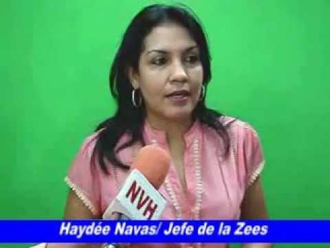 ACERA CIUDADANA Noticias, JEFE DE ZONA Educativa, colaboradores.flv