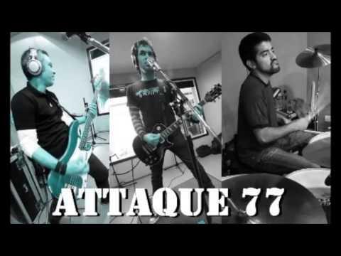 No me arrepiento  - Nueva versión 2013 ATTAQUE 77
