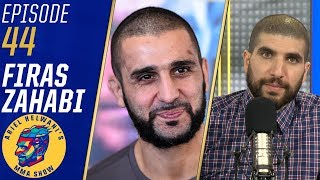 Rory McDonald starting to see the realities of fighting - Firas Zahabi | Ariel Helwani's MMA Show