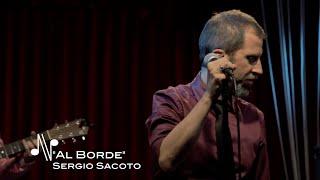 Al Borde - Sergio Sacoto - Autores en Vivo Ecuador
