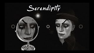 Serendipity (Art of Artists) UWA 2017