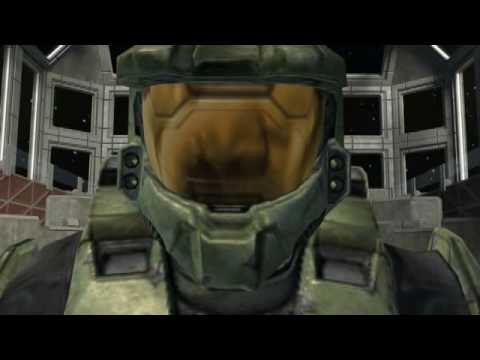 Halo 2 Cinematics (1 of 4)