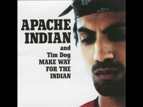 Apache Indian - Make Way For The Indian (Album Version)