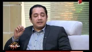 صباح دريم.. الدكتور عمرو الأهوانى يكشف خطورة المنشطات الجنسية والهرمونات
