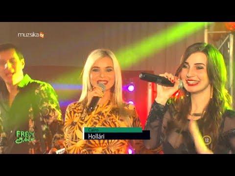 CAIRO - Hollári (Muzsika TV - Frédy Show)