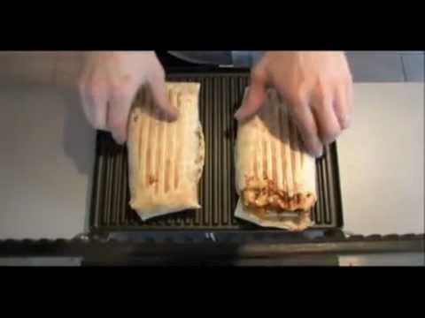 Tacos maison miammmm youtube - Comment faire des tacos maison ...