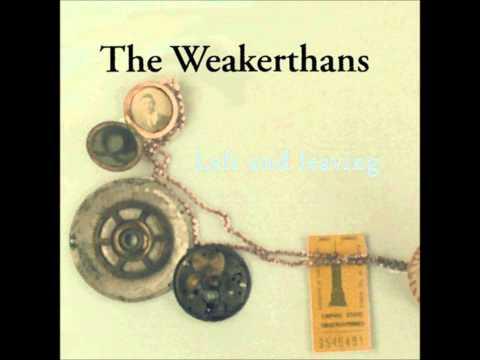 Weakerthans - Aside