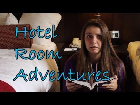 Hotel Room Adventure