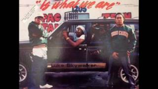 2 Live Crew - 2 Live is What We Are... (Word)