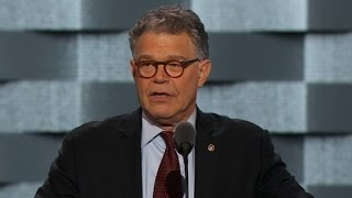 Franken sees NC black vote picking up