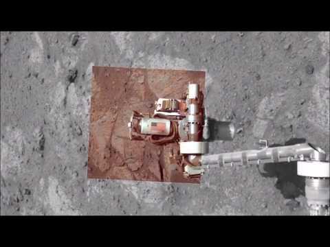Существуют ли полеты на Марс?