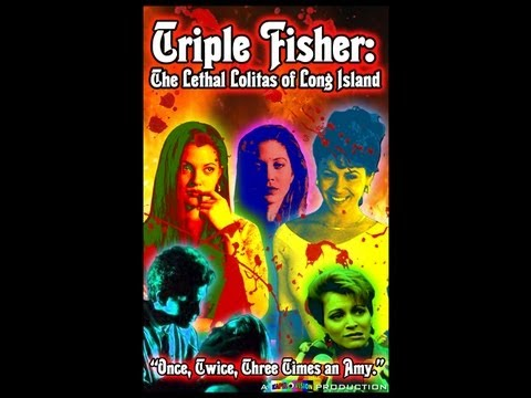 "Trailer for ""Triple Fisher: The Lethal Lolitas of Long Island."""