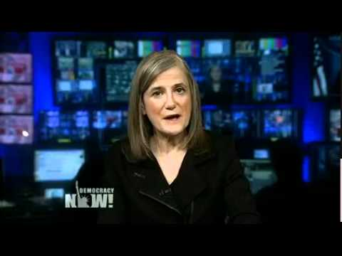 Democracy Now! National and Global News Headlines for Thursday, October 13
