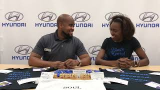 Interview With Lance Self of Taylor Hyundai