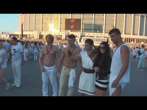 Shredded Mafia. Поездка в Санкт Петербург, лето 2013.