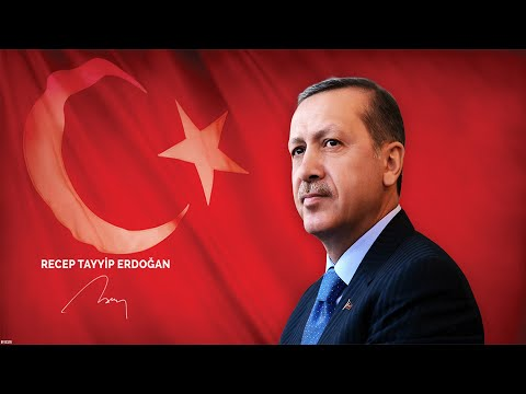 Turkish President Erdogan Increasingly Like Right-wing Us Christians video