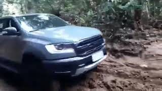 ranger raptor light off-roading