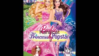 Barbie the Princess and the Popstar - The Princess and the Popstar Song Greek