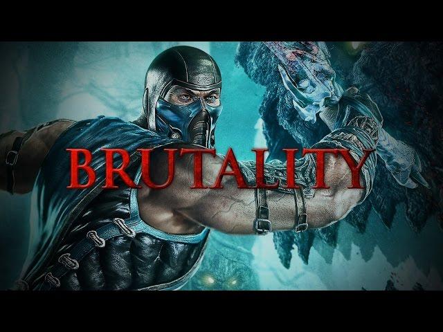 Mortal Kombat X: Every Brutality So Far...