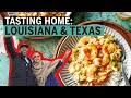 Kwame Onwuachi: Following In Her Footsteps in Louisiana and Texas   Tasting Home   Part 3