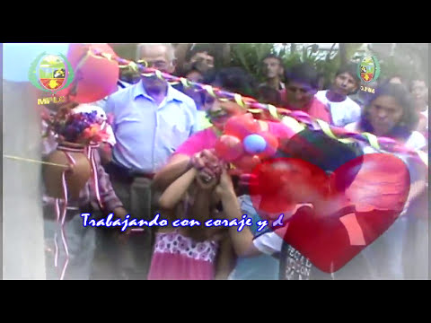 154 Aniversario La Convención - Quillabamba - Cusco