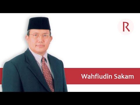 Mengatasi Galau dengan Dzikrullah   Wahfiudin Sakam
